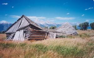 2002 cabin