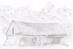 Joe's Cabin1