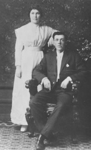Talitha Cuma Cheney and Joseph S. Eggleston