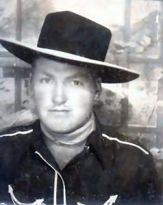 Orland cowboy