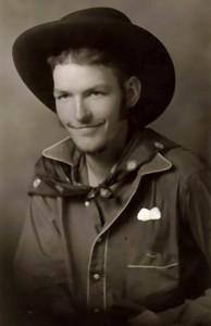 Wesley cowboy