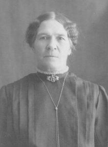 Mariett Orinda Farley Eggleston