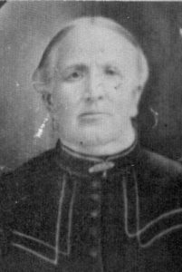 Mary Wood Wilson