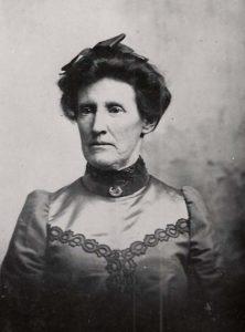Constant Ann Stephens Eggleston McBride