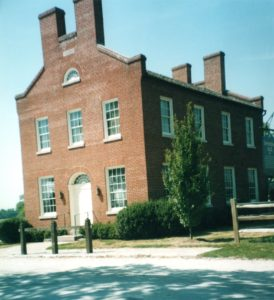 Nauvoo Seventies Hall